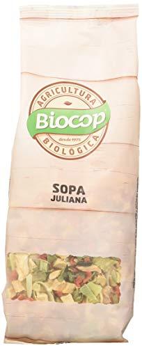 Biocop Sopa Juliana Biocop 150 G 500 g