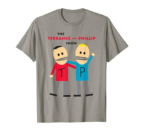 South Park Terrance and Phillip T-Shirt