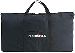 Blackstone Signature Griddle Accessories Grill/Griddle Carry Bag - For 28-Inch Griddle Top or Grill Top - Heavy Duty 600 D Polyester - High Impact Resin