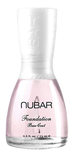 Nubar Base Coat Foundation Traitement 15 ml