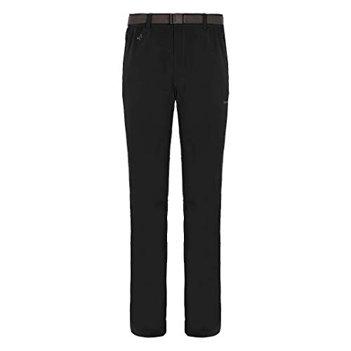 Trangoworld ORBAYU Pantalon pour Homme Noir Taille XL