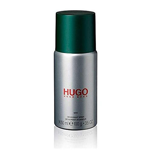 Desodorante en spray Man Hugo Boss (150 ml)