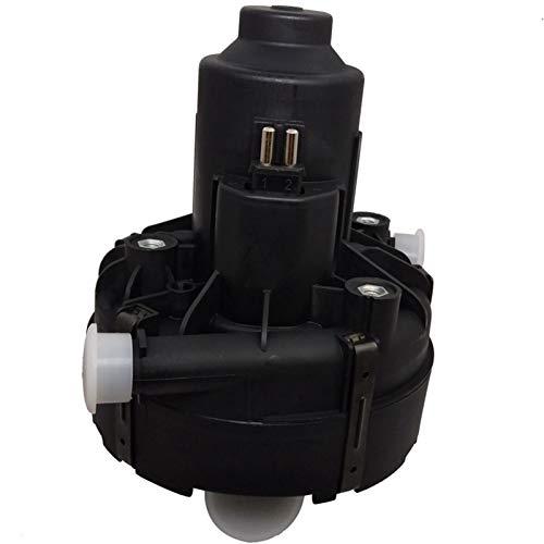 YXWEI® Inyección de Aire secundario Smog Bomba de Aire for Mercedes-Benz GLK 350 0001405185 0580000025 (Color : Black)
