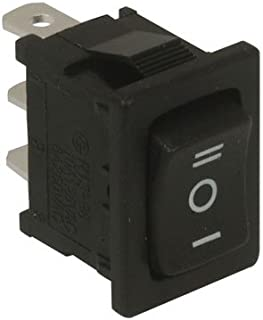 Jameco Valuepro 66-4011 5A Subminiature Basic Switch Pack of 5