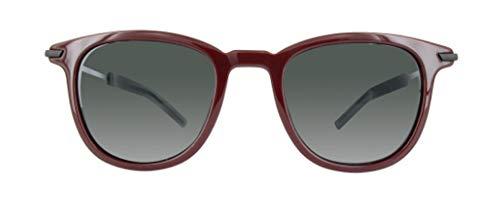 Dior Sonnenbrille Tie 195S Gafas de sol, Rojo (Rot), 54.0 para Hombre