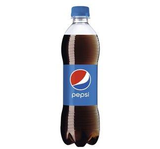 Pepsi Cola (24 x 0,5L PET-Flaschen)