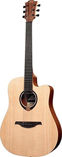 LAG - Dreadnought Cutawya Elektroakustische Gitarre