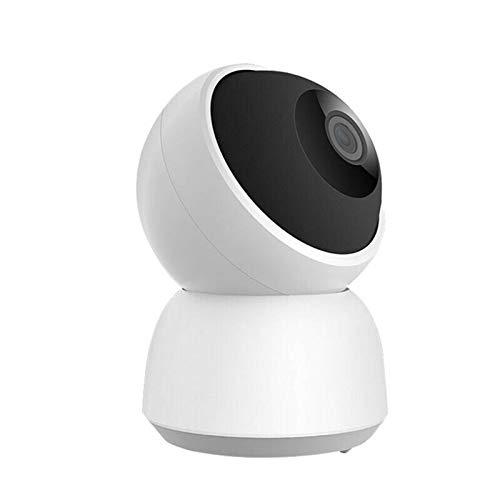 HEN'GMF Cámara IP Home App WiFi Security CCTV HD 1080P Vigilancia Baby Monitor.