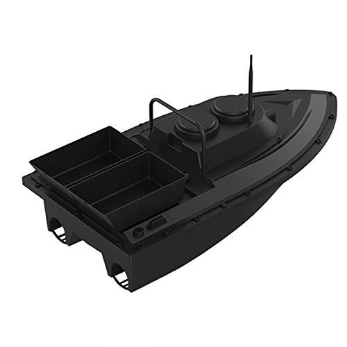 Togames-DE Fischköder Boot 500m Fernbedienung RC Boot Schiff Schnellboot Fisch Finder