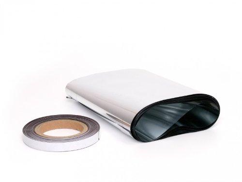 Go Green reflektierende Heizkörperfolie mit Magnetband