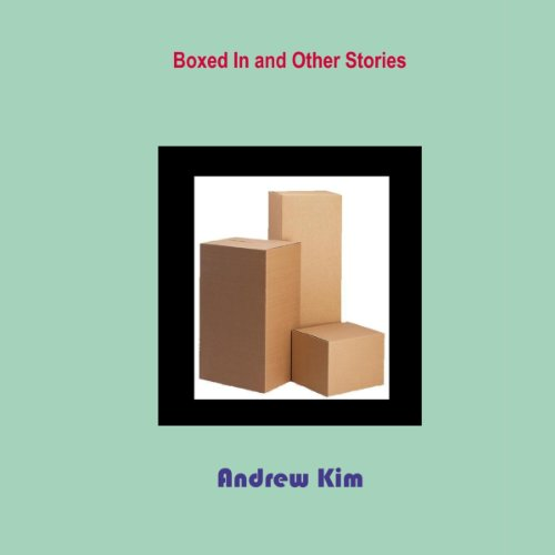 Boxed In and Other Stories audiobook cover art