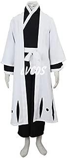 bleach captains robe