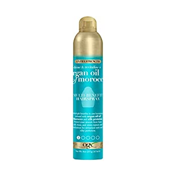 Best argan oil hair spray Reviews