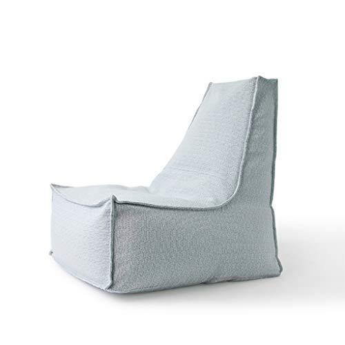 SD Grande Fauteuil/Pouf Poire/Bean Bag Chaise/canapé/avec Poignée/Confortable/pour Enfants Et Adultes(80 * 75 * 63cm)