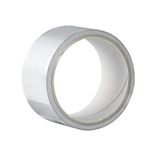 SCHULLER Aluminium-Klebeband | Alu Tape PRO | 50 mm x 10 m | 1 Rolle