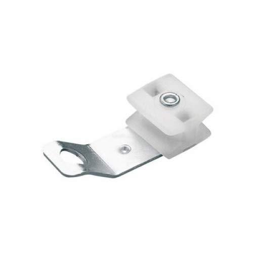 Integra Metall Pendel - 100 - Vorhang Schiene Kirsch Reguläre Doppel Duty