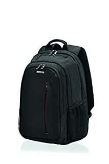 Samsonite Guardit Laptop Backpack 45 cm, 22 L, Black (B00CC9U3RM) | Amazon price tracker / tracking, Amazon price history charts, Amazon price watches, Amazon price drop alerts