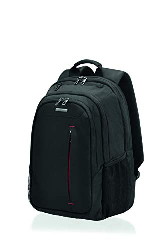 Samsonite Guardit Laptop Backpack, 48 cm, 27 L, Schwarz