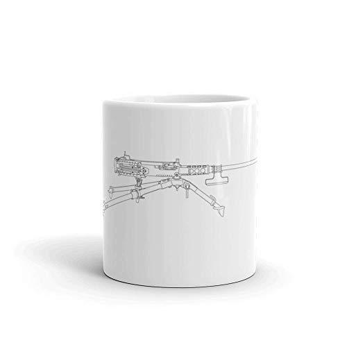 Di alta qualità, impugnatura facile. Tazza in ceramica da 325 ml. Design: design robusto e durevole. Stampa su entrambi i lati. Regalo unico: è un ottimo regalo per qualsiasi occasione speciale o qualsiasi vacanza. Lavaggio: per una maggiore comodità...