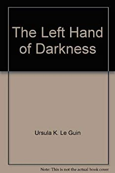 Paperback The Left Hand of Darkness Book