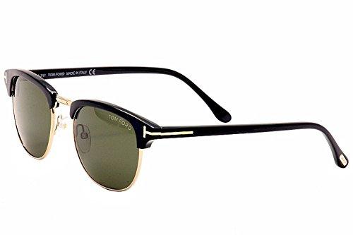 Tom Ford Hombre gafas de sol Henry FT0248, 05N, 53