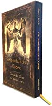 The Shadowhunter's Codex( Being a Record of the Ways and Laws of the Nephilim the Chosen of the Angel Raziel)[SHADOWHUNTERS CODEX 27/E][Hardcover]