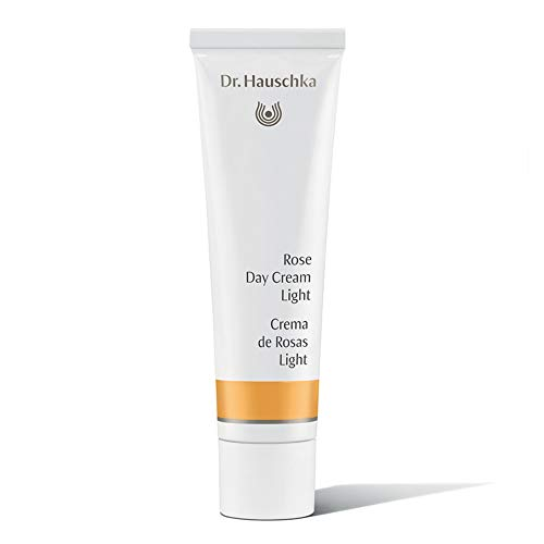 Dr. Hauschka Rose Light Crema de Día - 30 ml (1350-06690)