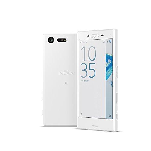 Sony Xperia X Compact Smartphone (32 GB Speicher) - 7