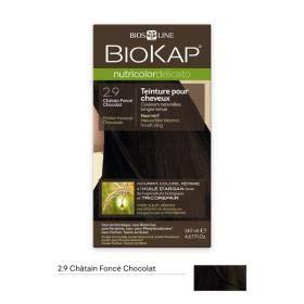 Nutricolor Delicato Haarfarbe, Dunkelkadanisch, Schokoladenbraun 2,9