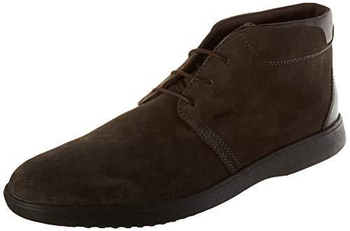 GEOX U DANIELE C MUD Men's Boots Desert size 42(EU)