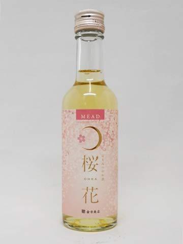 ミールミィ『ミード はちみつのお酒 桜花』