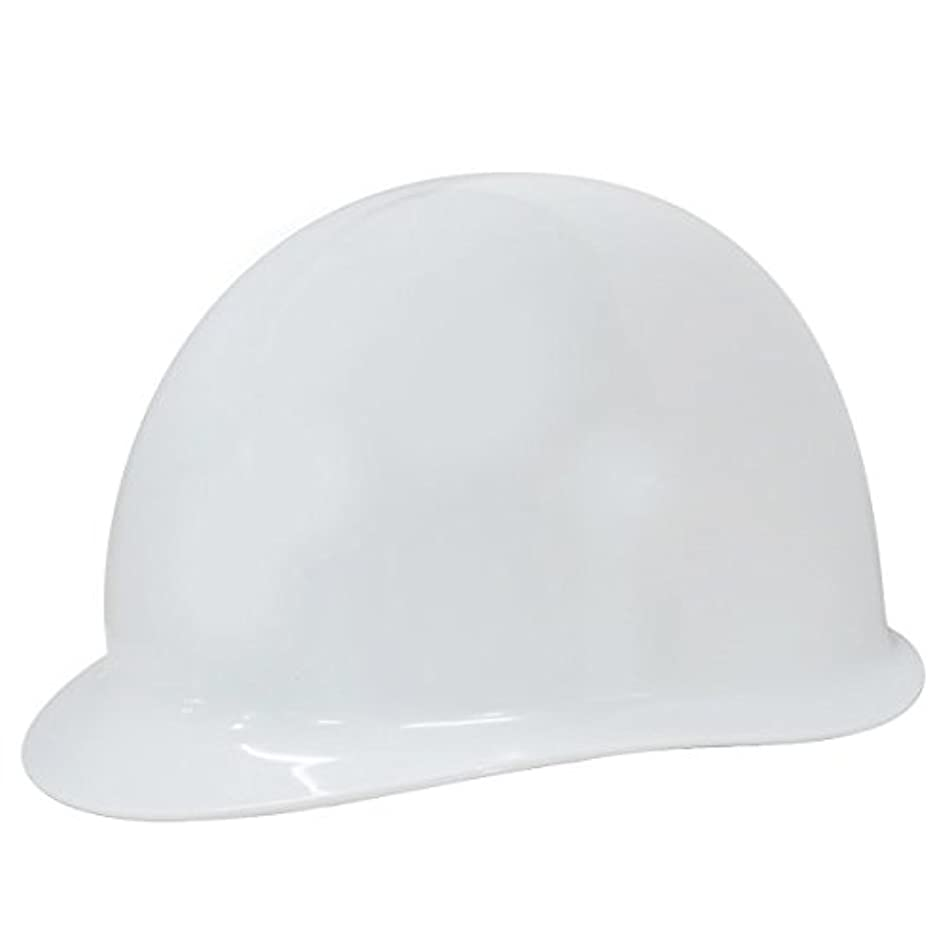 ログ請求書故意にヘルメット丸形 防災用 作業用 安全装備用 青色 白色 黄色 オレンジ色 赤色