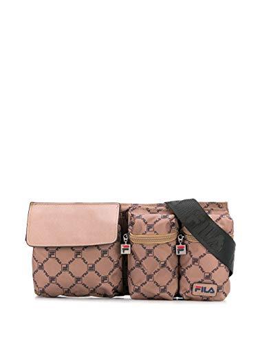 Luxury Fashion | Fila Heren 685088A414 Roze Polyester Heuptas | Lente-zomer 20