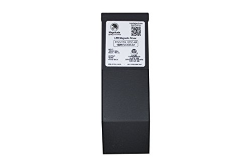 12V Magnitude LED Driver 150W Magnetic Dimmable Transformer (M150L12DC-AR)