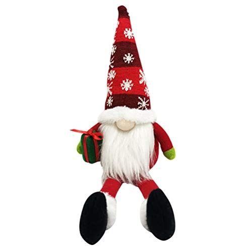 Yooyg Easter Plush, Gnome Window Decoration, Faceless Old Man Doll, Easter Decoration Home Decoration Plush Doll Toys Gifts for Home Decoration for Home Easter Party Supplies