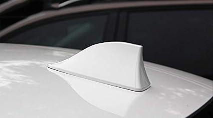 Antena de señal de coche Antena de aleta de tiburón ...