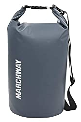 Waterproof bag for the Amazon bug out bag list