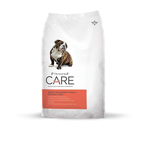 Diamond Care Weight Management Dog Low Fat Dog Food