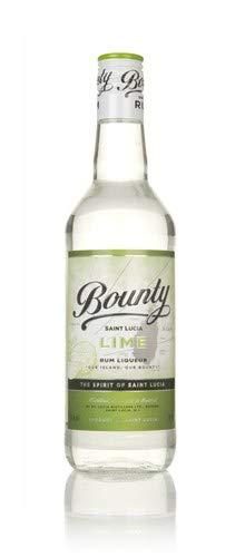 Bounty Lime Liqueurs