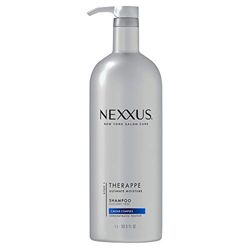 Nexxus Shampooing hydratant de luxe Therappe 1 l