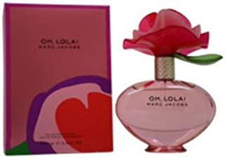 Women Marc Jacobs Oh Lola! Marc Jacobs EDP Spray 3.4 oz 1 pcs sku# 1786955MA