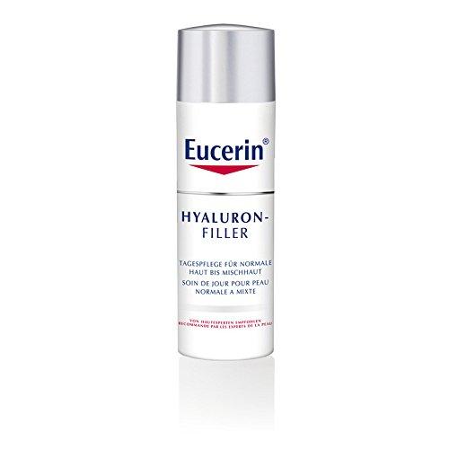 Eucerin hyaluron-filler–Crema antiarrugas, 50ml