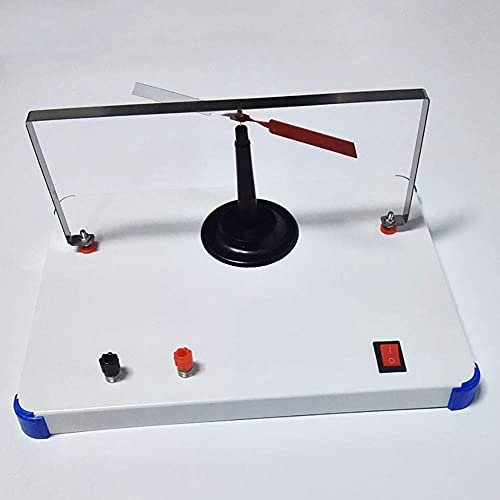 FHISD Modelo de Ciencia de la educación Modelo de Experimento físico Experimento de Auster Verificar la existencia de un Campo magnético Alrededor del Instrumento de enseñanza del Conductor Energi