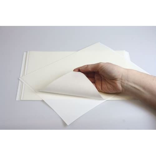 50 A4 Size Decor Plus icing sheets Kopy 2 packs of 25
