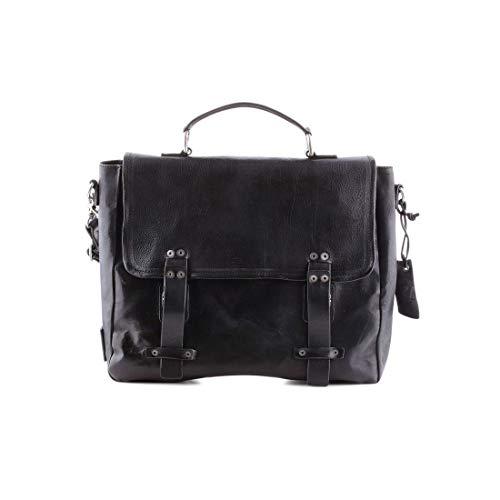 A.S.98 Tasche Schwarz ONESIZE