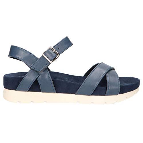 Maria Mare Sandalen für Damen 67481 C45413 NASTE Marino Schuhgröße 36
