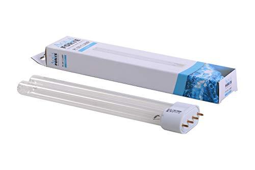 X-Clear porte de sB824 pL ampoule 18 w 48 v