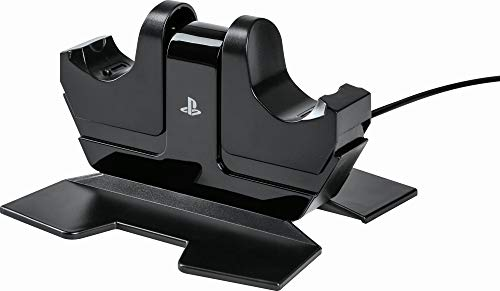 Officially Licensed Mains Powered Dualshock 4 Charging Dock (With Ac Adaptor UK...