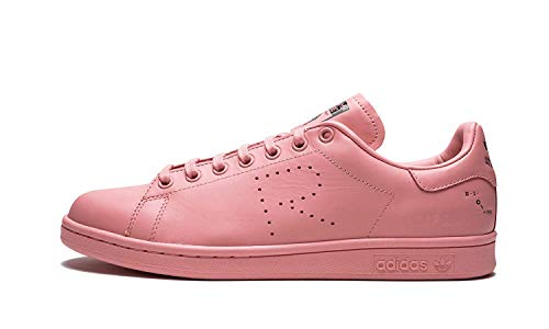 adidas by RAF Simons RAF Simons Stan Smith Tactile Rose/Bliss Pink/Footwear White UK 9 (US Men's 9.5, US Women's 10.5)