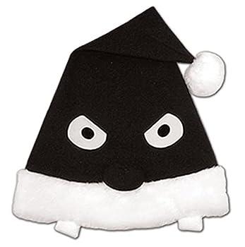 Great Eastern Entertainment Naruto Sleeping Cap,Black